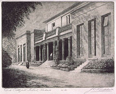 St Michaels Collegiate School  Wikipedia