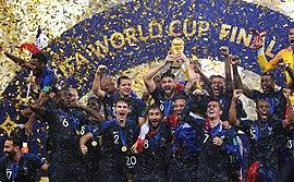 Michele tescher 6 min quiz soccer, or football as it is. France National Football Team Wikipedia