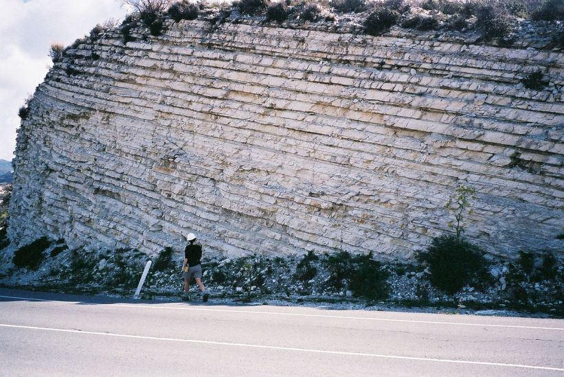 Image result for geology stratigraphy