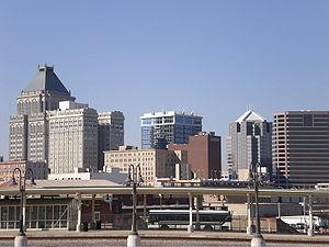 Greensboro, third largest metropolitan area
