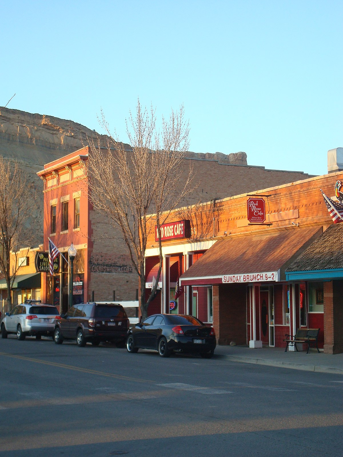 Main Street Mesa Az