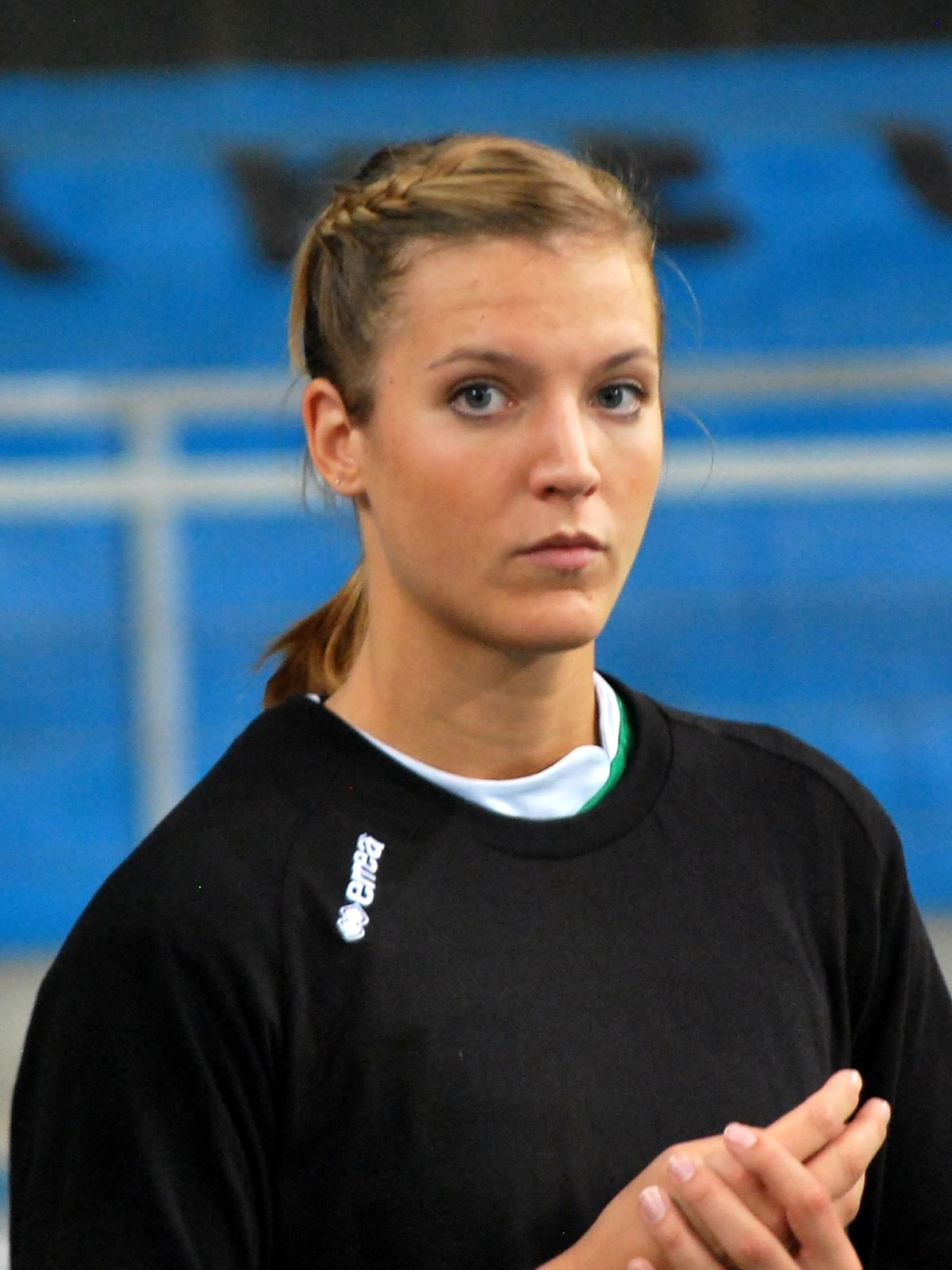 Maren Fromm  Wikipdia
