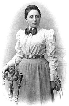 Emma Noether