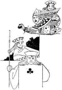 Alice's Adventures in Wonderland (1907)/Chapter 12