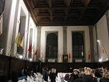 Palazzo di Parte Guelfa  Wikipedia