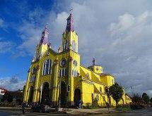 Church Of San Francisco Castro - Wikipedia