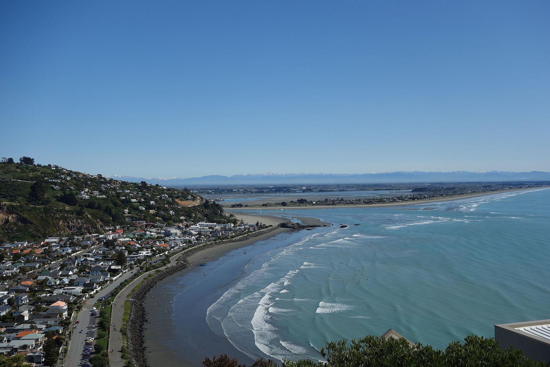 Sumner New Zealand  Wikipedia