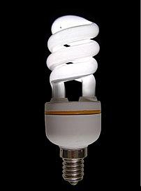 {{en}}The very efficient fluorescent lamp of t...