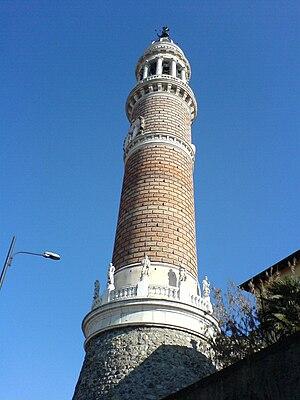 Torre del Popolo a Palazzolo sull'Og...
