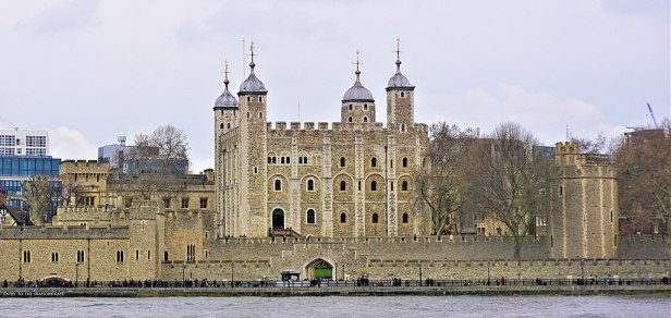 Tower of London - Joy of Museums