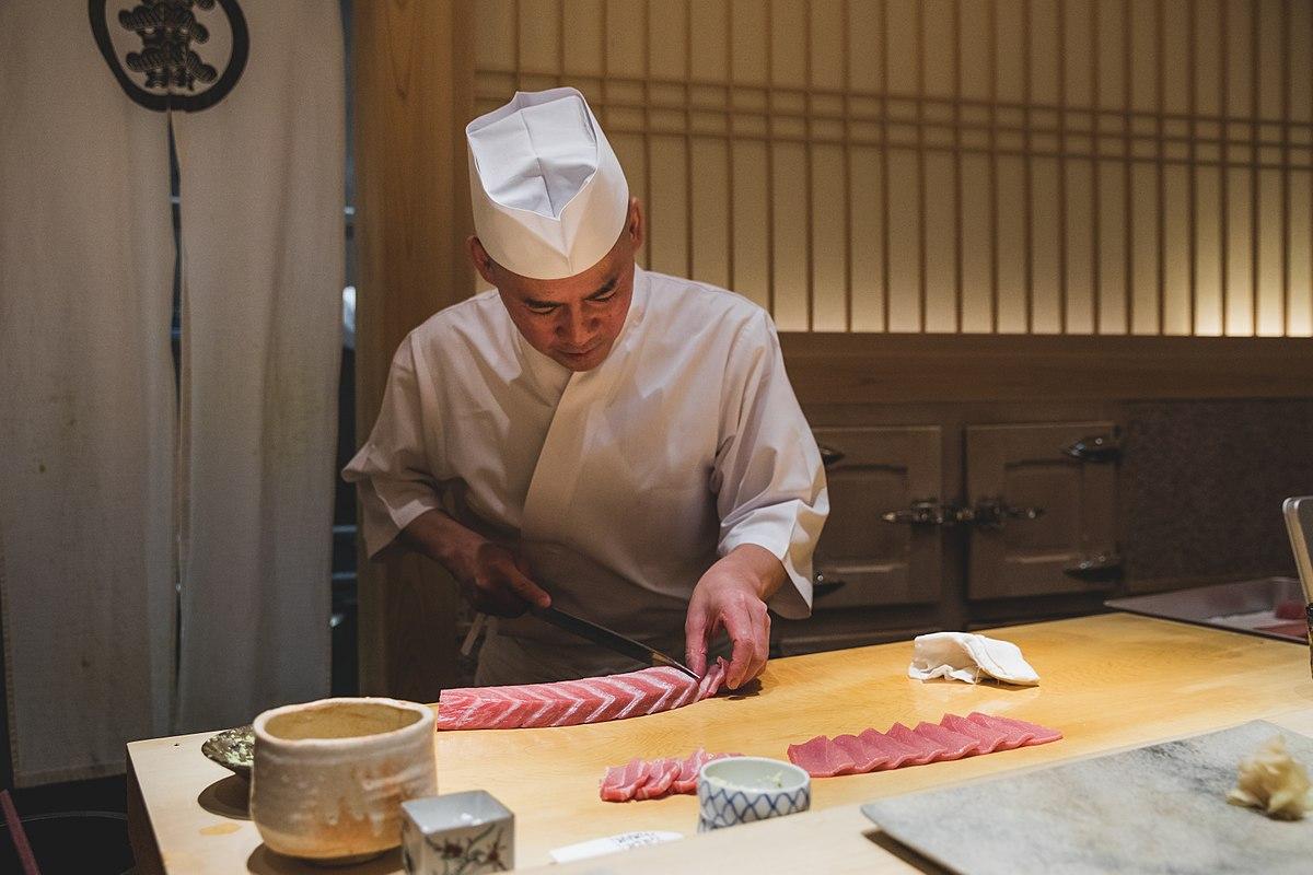 Sushi Saito  Wikipedia