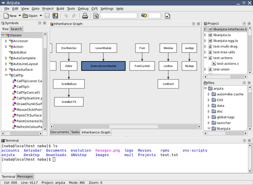 software to make er diagram checking for testicular cancer entorno de desarrollo integrado - wikipedia, la enciclopedia libre