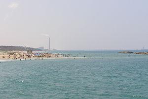 Askelon Beach