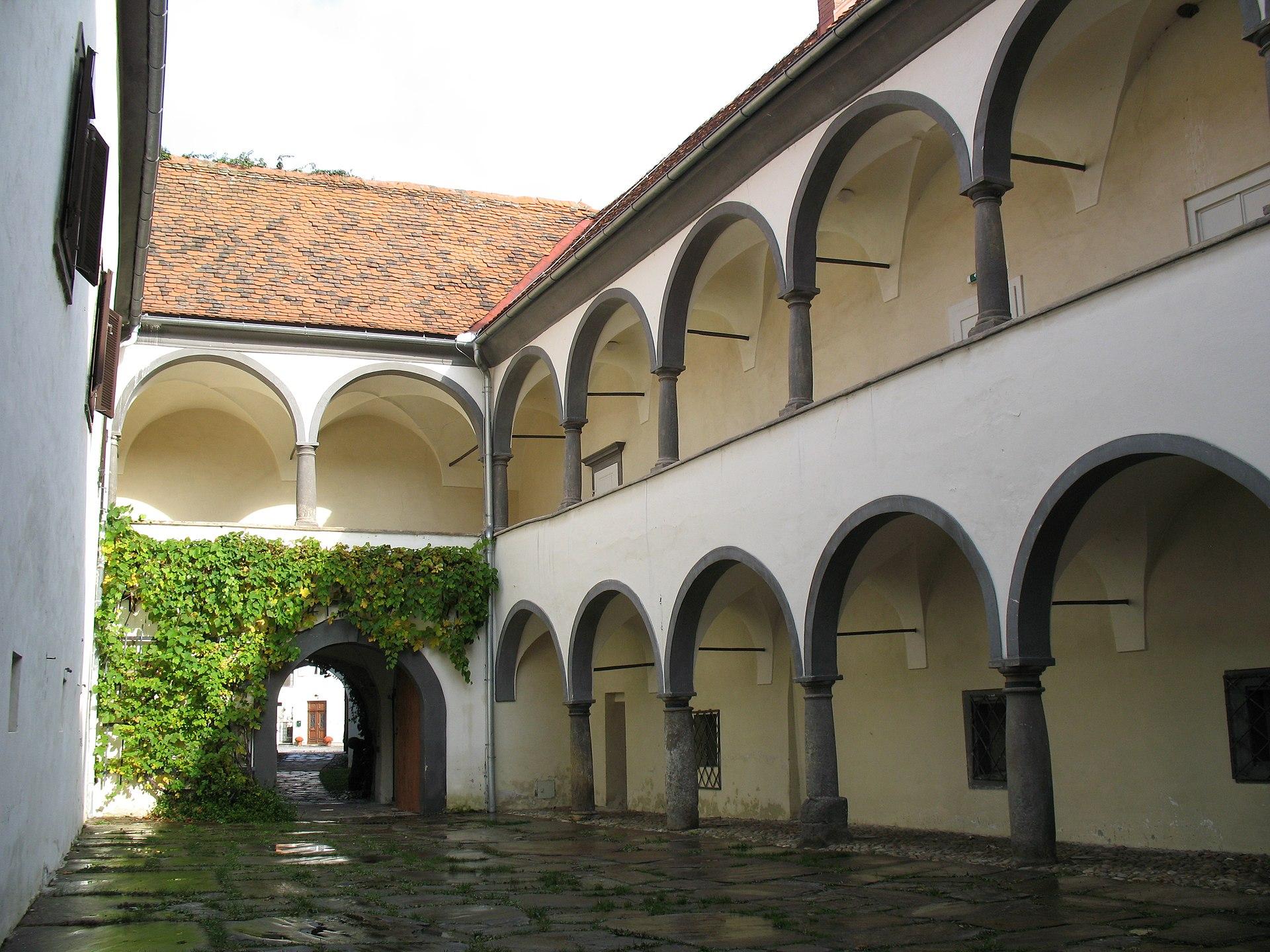 Stadtmuseum Bad Radkersburg  Wikipedia