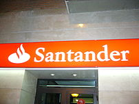 Banco Santander en Madrid2