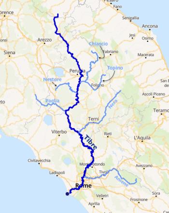 Quel est le plus long fleuve de France ? | Fleuve-trotteur