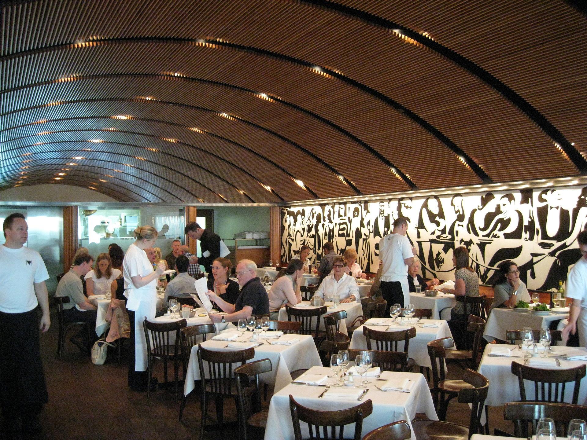 List Of French Restaurants Wikipedia