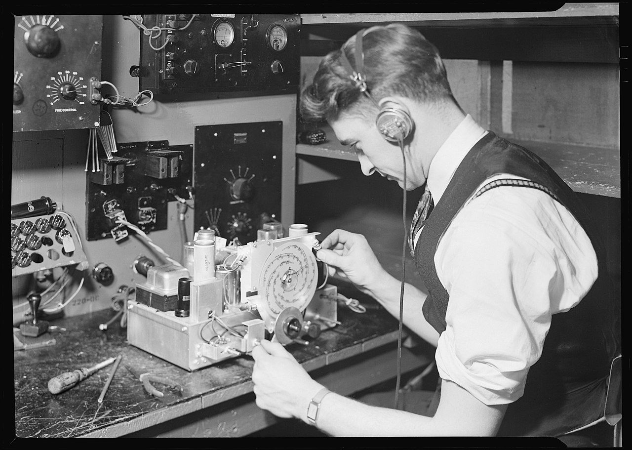 FileCamden New Jersey  Radio RCA Victor Final
