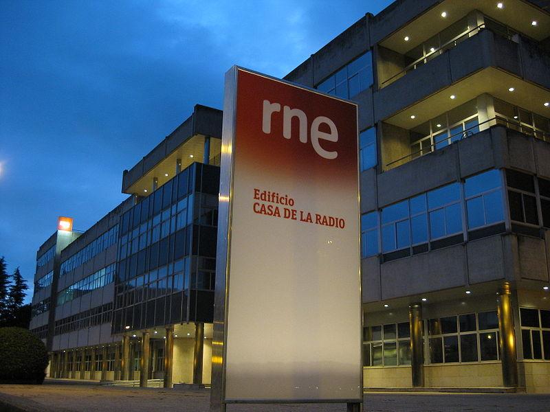 Casa de la Radio RNE