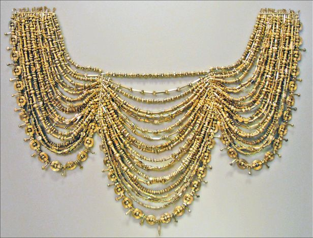 Collier du Trésor de Priam (Neues Museum, Berlin) (6099515968)