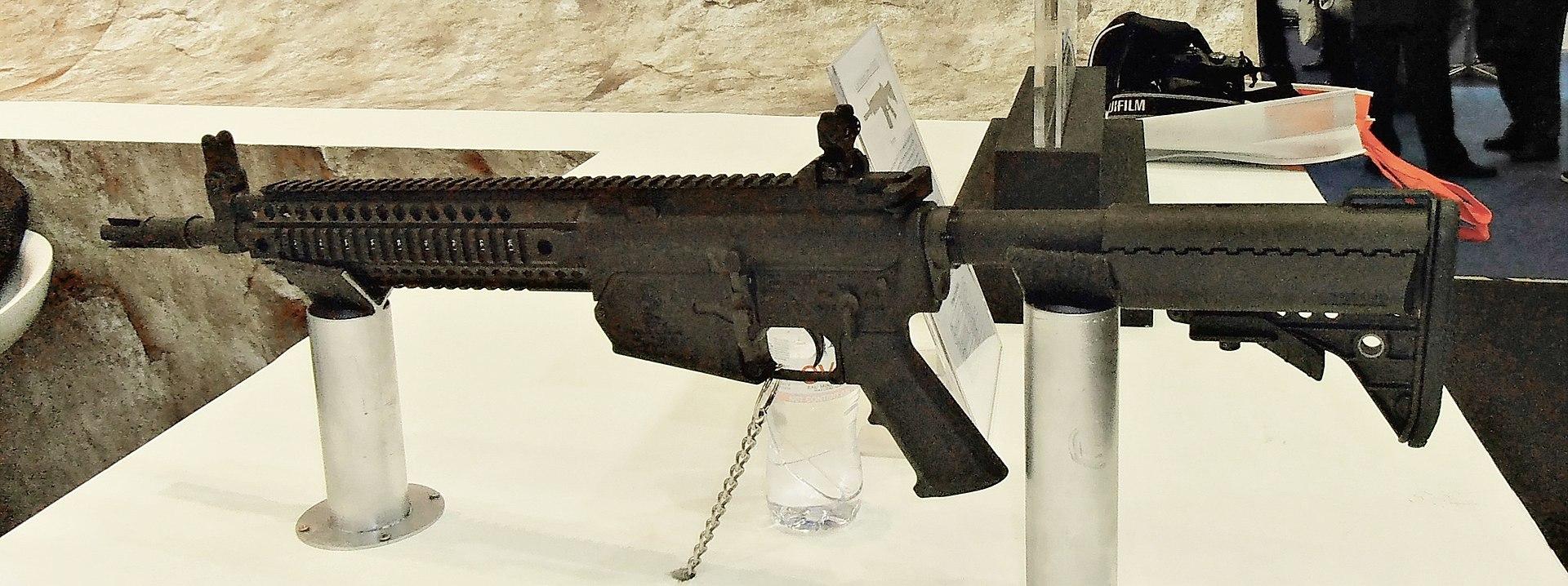Colt CM901 Wikipedia