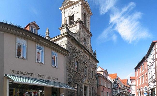 Göttingen Wikipedia