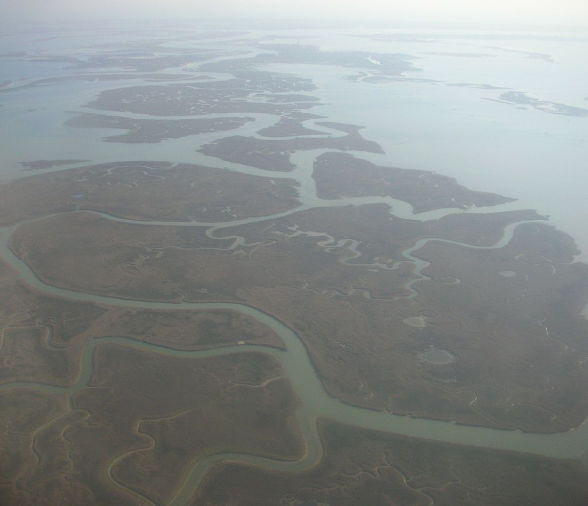 Venezia marittima  Wikipedia