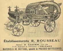 Machinisme Agricole Wikipdia