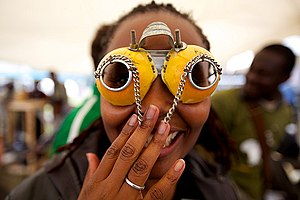 English: Maker Faire Africa in Nairobi-Nairobi...