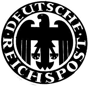 Logo Deutsche Reichspost