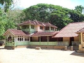 Royal Palace Maduwanwela Walawwa - මඩුවන්වෙල වලව්ව 2012 - panoramio