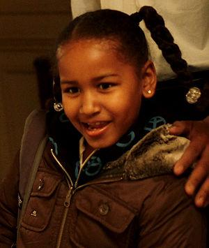 President-elect Barack Obama, Mrs. Michelle Ob...