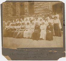 National Association Of Colored Graduate Nurses Wikipedia