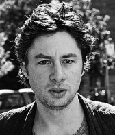 English: Zach Braff at the 2010 Toronto Intern...