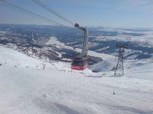Are Sweden Ski Resort
