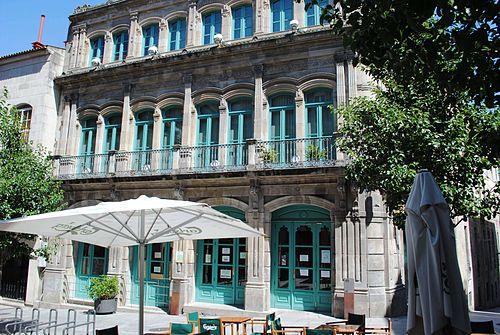 Vigo seorial  Wikibooks