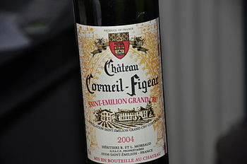 "English: ""Chateau Cormeil-Figeac"": a..."