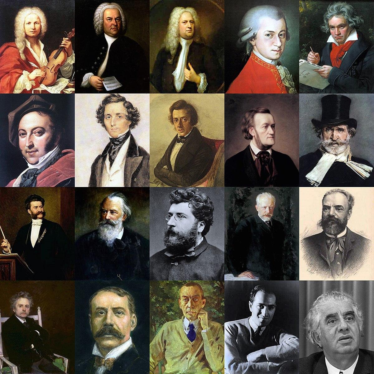 Compositore - Wikipedia