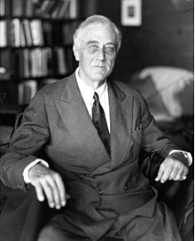 The Story Behind FDR's Unfinished Portrait and His Fight