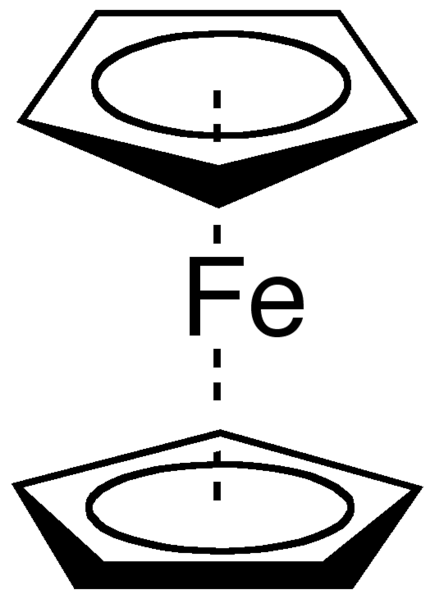 Solved: Assign The Point Group Of This Conformation Of Fer