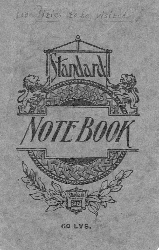 File:Field Notes of Junius Henderson, Notebook 14.pdf
