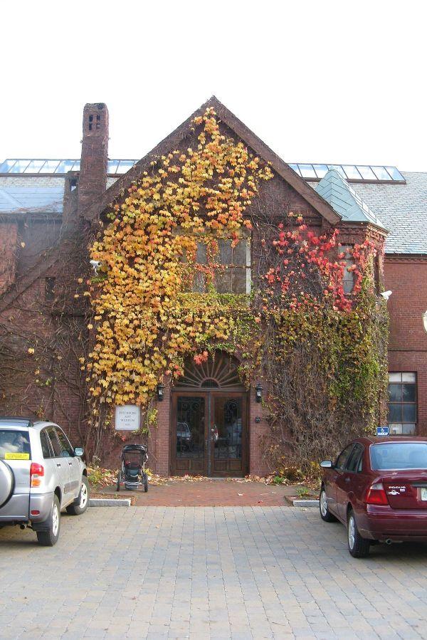Fitchburg Art Museum - Wikipedia