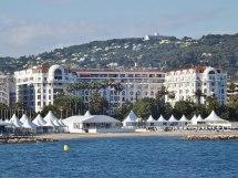 Hotel Barri Le Majestic Cannes - Wikipedia