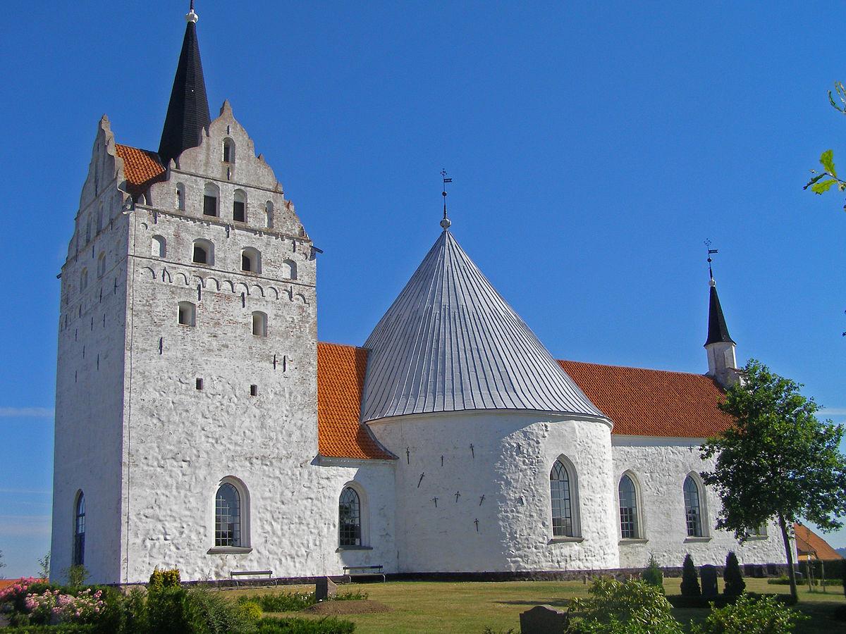 Horne Church  Wikipedia