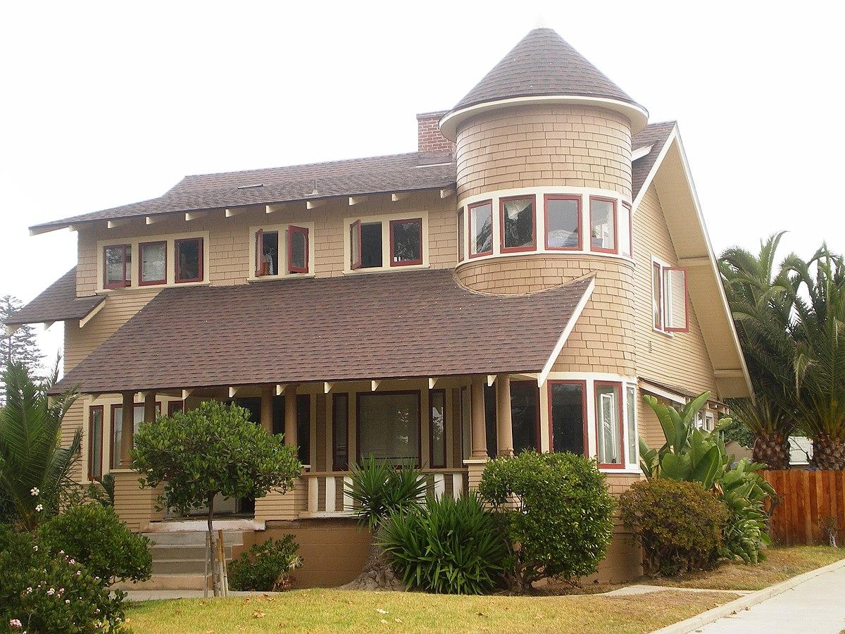 Henry T Oxnard Historic District  Wikipedia