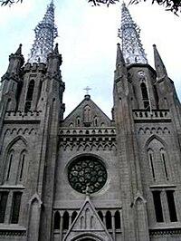 Hari Besar Agama Kristen Katolik : besar, agama, kristen, katolik, Kristen, Katolik, Yuliarrifadah