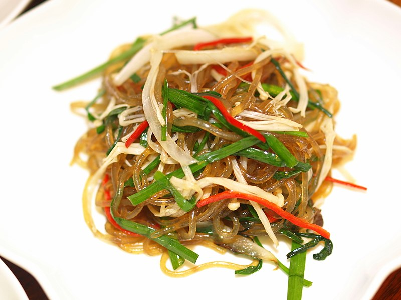 File:Korean cuisine-Japchae-04.jpg