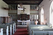Kirche Langene  Wikipedia