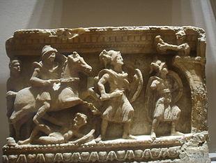 Guerre tra Roma e Veio  Wikipedia