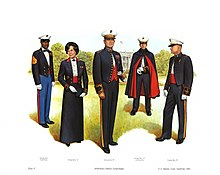 uniforms of the united